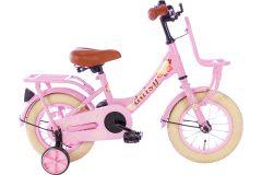 Spirit Daisy Meisjesfiets 12 inch - Roze
