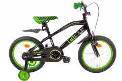 Spirit Racer Groen 14 Inch