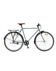 Popal Valther 6 Speed 28 inch - Concrete Grey