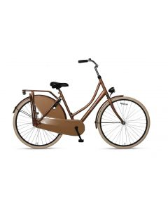 Altec Roma Omafiets 28 inch - Wood