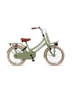 Altec Urban Transportfiets 22 inch - Groen