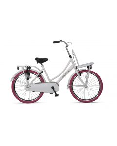Altec Urban Transportfiets 22 inch - Pearl White