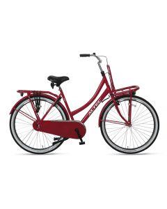Altec Urban Transportfiets 28 inch - Rood