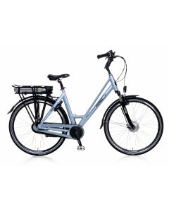 Popal Damesfiets E-Volution 1.0 - Blauw