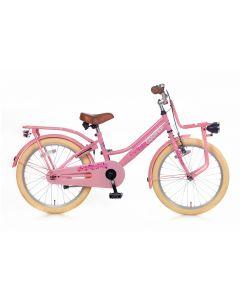 Popal Meisjesfiets Cooper 20 inch - Roze