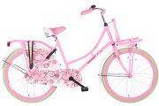 Spirit Omafiets 24 inch - Roze