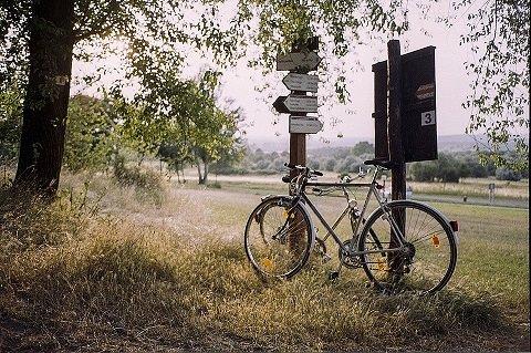 3 tips om fitter te worden met fietsen