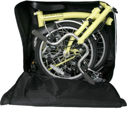 Bagage Fiets