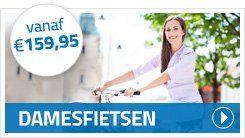 Damesfiets kopen bij Fietsenopfietsen.nl