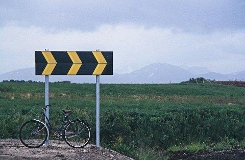 De 10 mooiste routes voor jouw fietsvakantie in Noorwegen