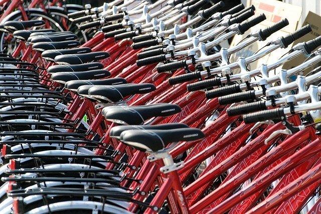 Een fiets huren waar moet je op letten