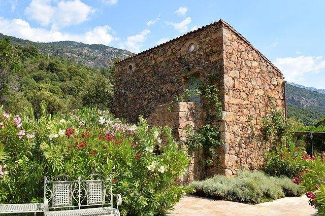Fietsen in Corsica tips voor leuke fietsroutes