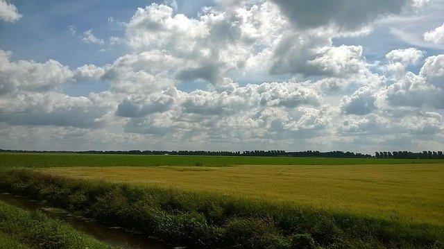 Fietsroutes Hoogeveen