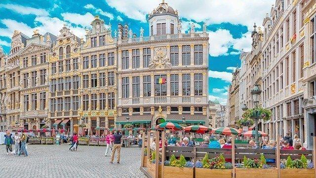 Fietsvakantie door België