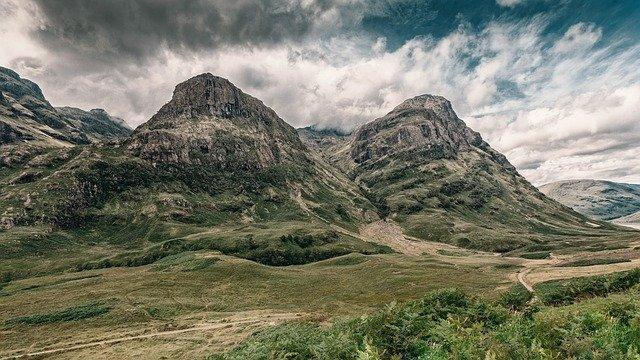 Fietsvakantie door Schotland