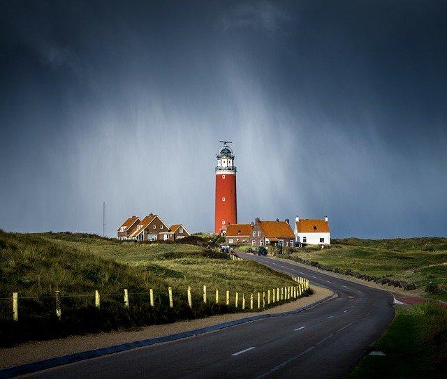 Knooppuntenroute Noord-Holland