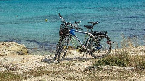 Met de fiets Cyprus verkennen: de mooiste routes en beste tips
