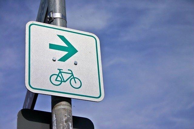 Wat zijn de knooppunten fietsroutes