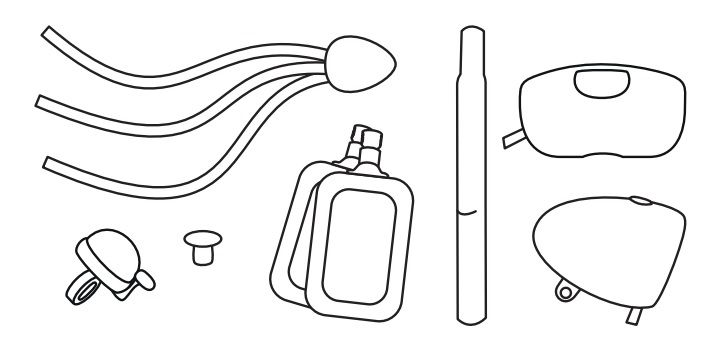 Overige spullen Popal handleiding