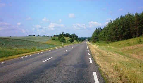 fietsvakantie in Litouwen